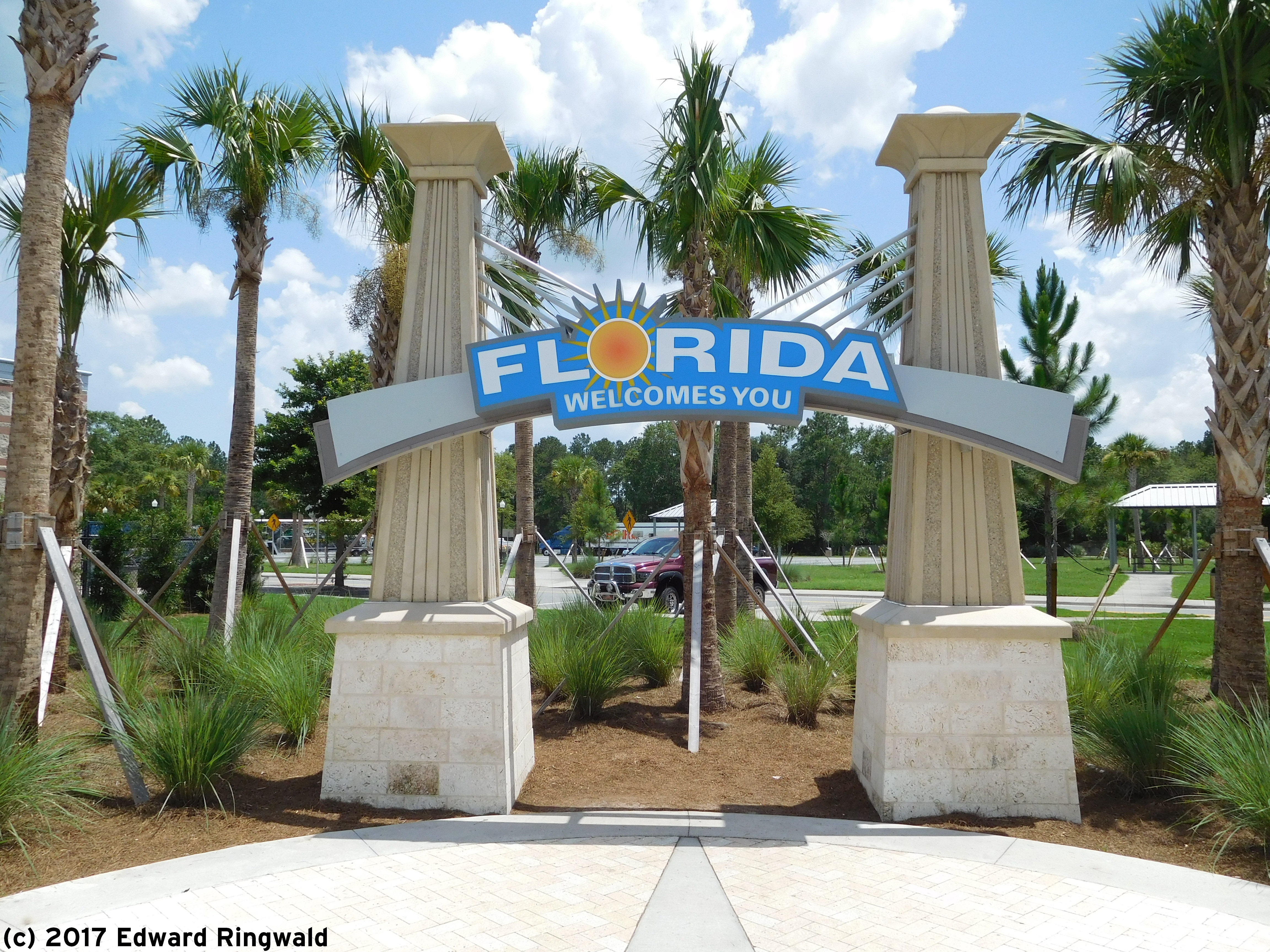 What You Need To Know About The Florida Welcome Center